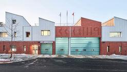 Gangil 119 Fire Station / OA-Lab
