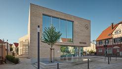 Baltmannsweiler Town Hall / ZOLL Architekten Stadtplaner