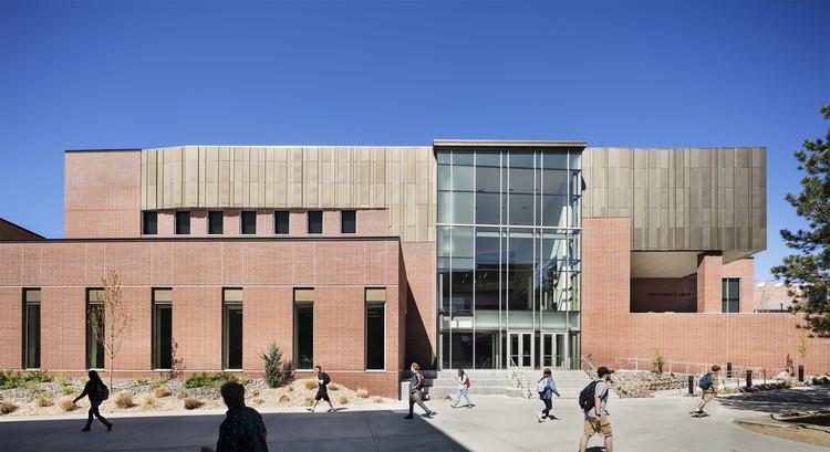 University Arts Building / DLR Group, © Scott Frances