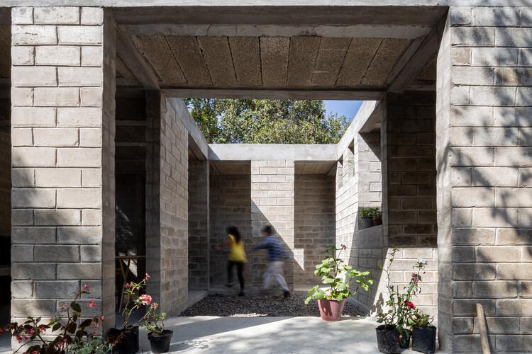 Дом в Окуилане / Пальма.  Изображение © Луис Янг