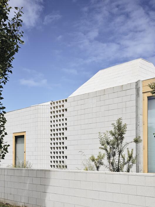 Дом Сильфонов / Архитекторы ЕАТ.  Изображение © Дерек Суавелл