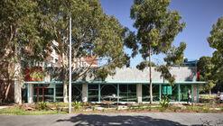 Centro de Aprendizado CL28 da Universidade de Monash / Kennedy Nolan Architects