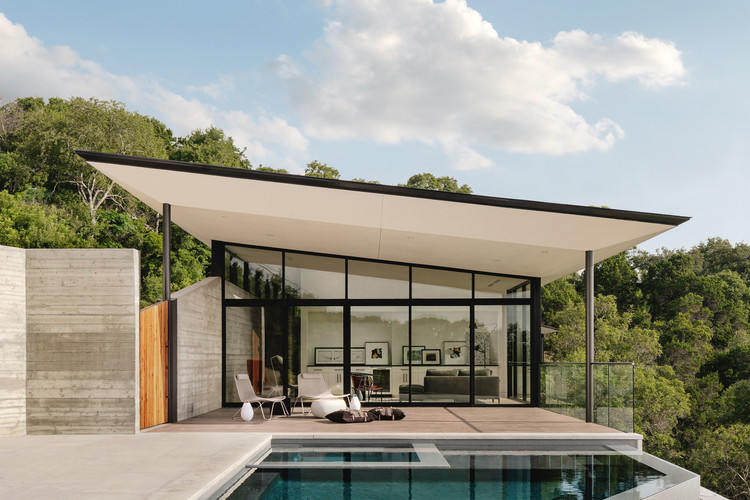 The High House  / RAVEL Architecture, © Chase Daniel