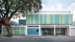 ECE – Escola Camino / GOAA - Gusmão Otero Arquitetos Associados