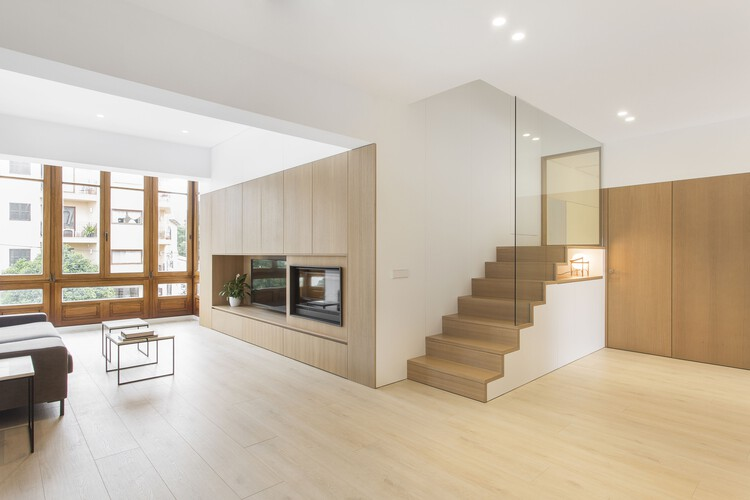 Casa Plecs / Bigorra+Herrera arquitectura, © Luna Pérez Visairas