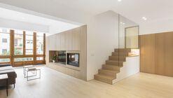 Casa Plecs / Bigorra+Herrera arquitectura