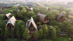 Guilin Lebei Homestay Hotel / aoe