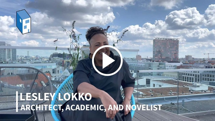 """""""Cultural Identity is Central to Architecture"""": In Conversation with Lesley Lokko, Courtesy of ArchDaily"""
