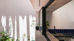 Reforma Pepe / Taller de Arquitectura La Fundación + Estudio qo