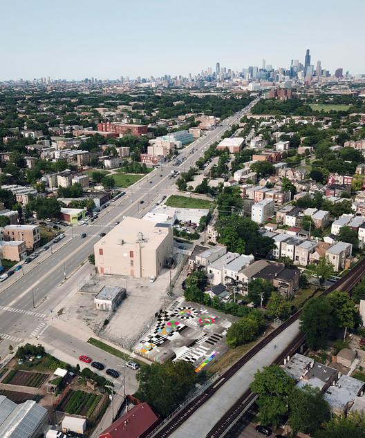 Se anuncia el programa completo de la Bienal de Arquitectura de Chicago 2021, Cortesía de Outpost Office