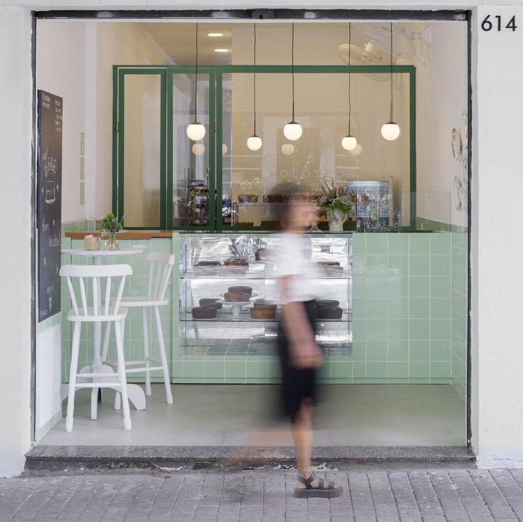 Boloteca Store / Mana arquitetura, © Carolina Lacaz