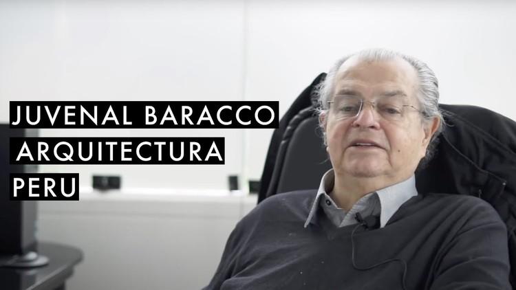 Archivo de Ideas Recibidas: Juvenal Baracco, Juvenal Baracco. Image © Archivo de ideas recibidas