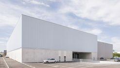Avizor Logistics / FRPO Rodriguez & Oriol