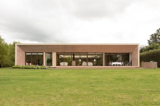 Casa 2 / aRE - Arquitectura en Estudio