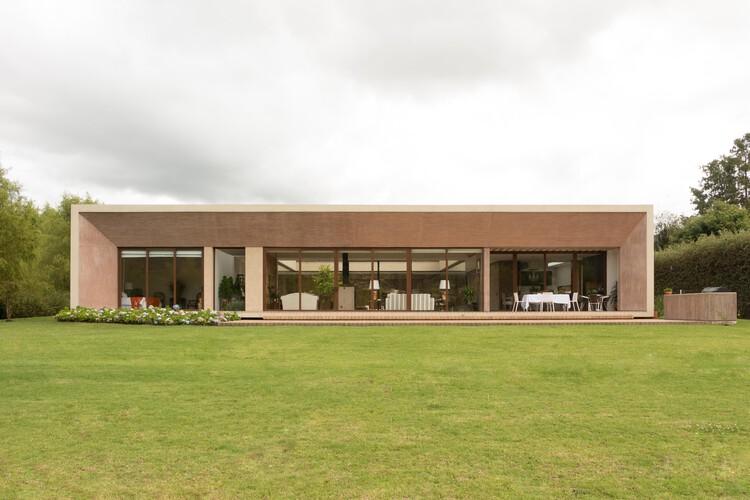 Casa 2 / aRE - Arquitectura en Estudio, © Kevin Rodrigo Perdomo Castro