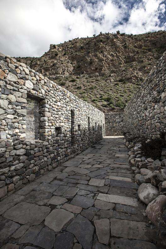 Гималесский / АРХИУМ.  Изображение © Джун Мён Чжин