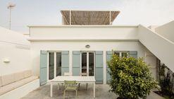 Casa Cacela / atelier RUA