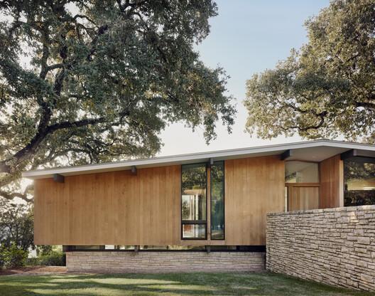 Casa RaveOn / Nick Deaver Architect