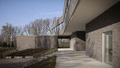 Groupe Scolaire Parc du Bempt  / zigzag architecture + Altiplan