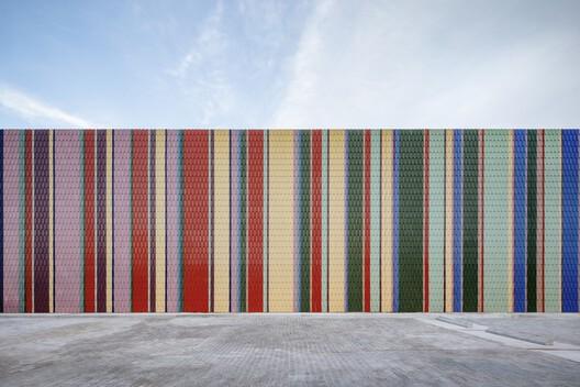 Centro de diseño ARCA Wynwood / Esrawe Studio + Superflex