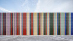 Centro de Design ARCA Wynwood / Esrawe Studio + Superflex