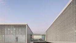 Unidade Básica de Saúde - UBS - Parque do Riacho / Saboia+Ruiz  Arquitetos