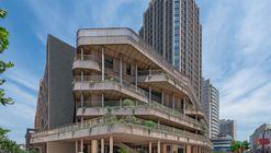 Shanghai Kailong Jiajie Plaza Transformation / AIM Architecture