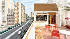 Cora Restaurant / Vapor arquitetura