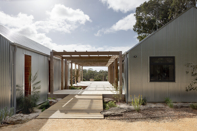 Casa Bellbrae / Wiesebrock Architecture, © Ben Hosking