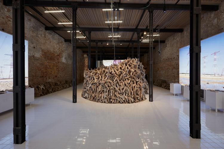 Emiratos Árabes Unidos gana el León de Oro a la Mejor Participación Nacional en la Bienal de Venecia 2021, © Frederico Torra for PLANE-SITE
