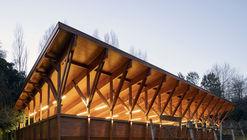 MG Coudelaria / Visioarq Arquitectos
