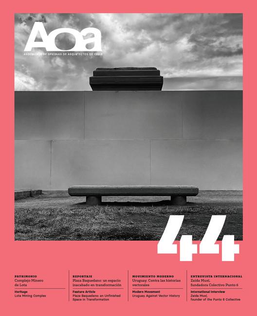 Revista AOA #44