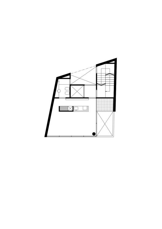 План - 3,4,5,6 этажа