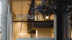 Showroom bulthaup Sant Cugat / Francesc Rifé Studio