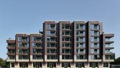 Sud Residential Building / Office Winhov