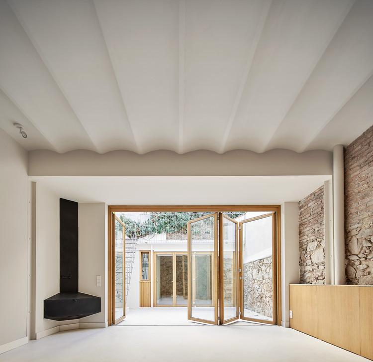 Casa Miquel / Septiembre Arquitectura, © José Hevia