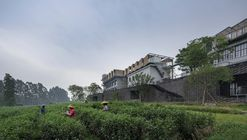 (Re)forming Duichuan Tea Yards / O-office Architects