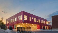 Two Rivers Public Charter School / Studio Twenty Seven Architecture