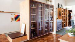 Apartamento Topázio / Sabiá Arquitetos