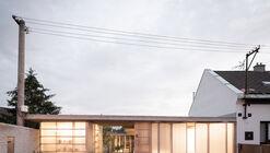 House in Lanškroun / Martin Neruda Architektura