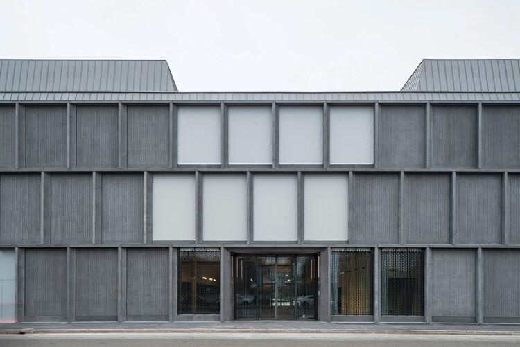 Pirelli Learning Center / Onsite Studio, © Filippo Romano