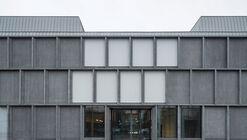 Centro de Ensino Pirelli / Onsite Studio