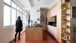 Apartamento Prado / Sabiá Arquitetos