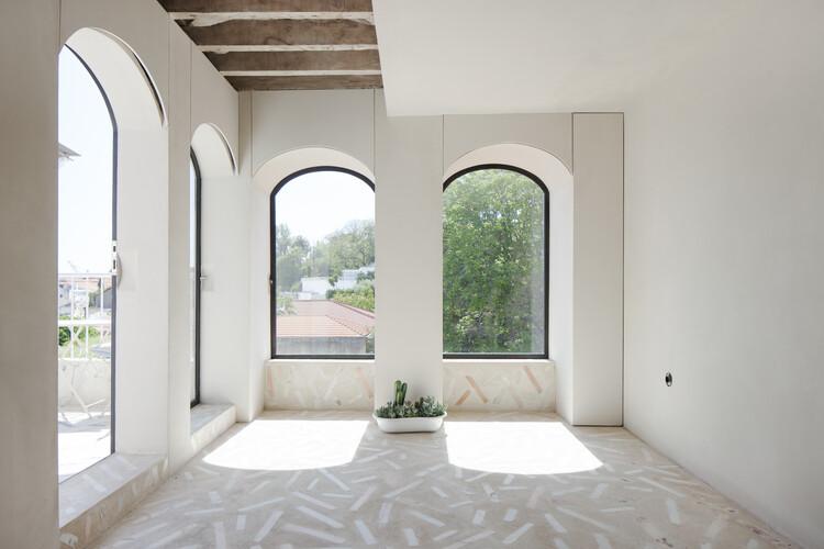 Apartamento Lapa / Studio Gameiro, © Tiago Casanova