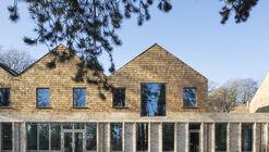 Kingswood School Prep School, Pre-Prep and Nursery / Stonewood Design