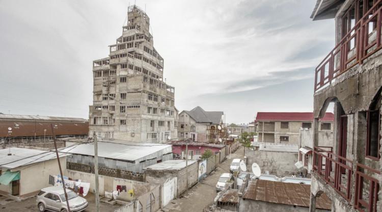 Guía arquitectónica del África subsahariana: exploración de la arquitectura de Bangui y Kinshasa, © Twenty Nine Studio and Production