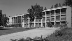 Archivo Núcleo Cerrillos: Documentando la memoria estética y política de un territorio