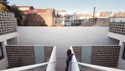 Condominio Huaria  / Estudio SMLXL