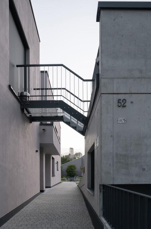 © Алекс снимает здания