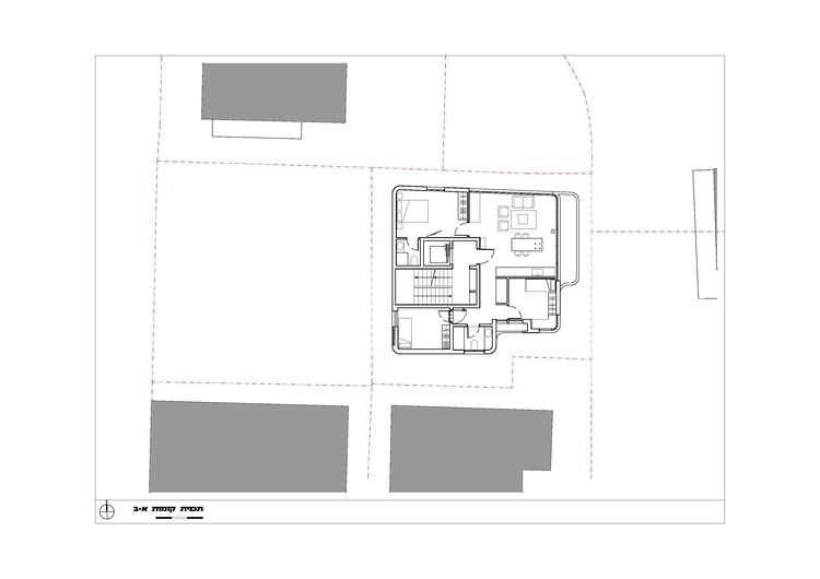 План 1–2 этажа